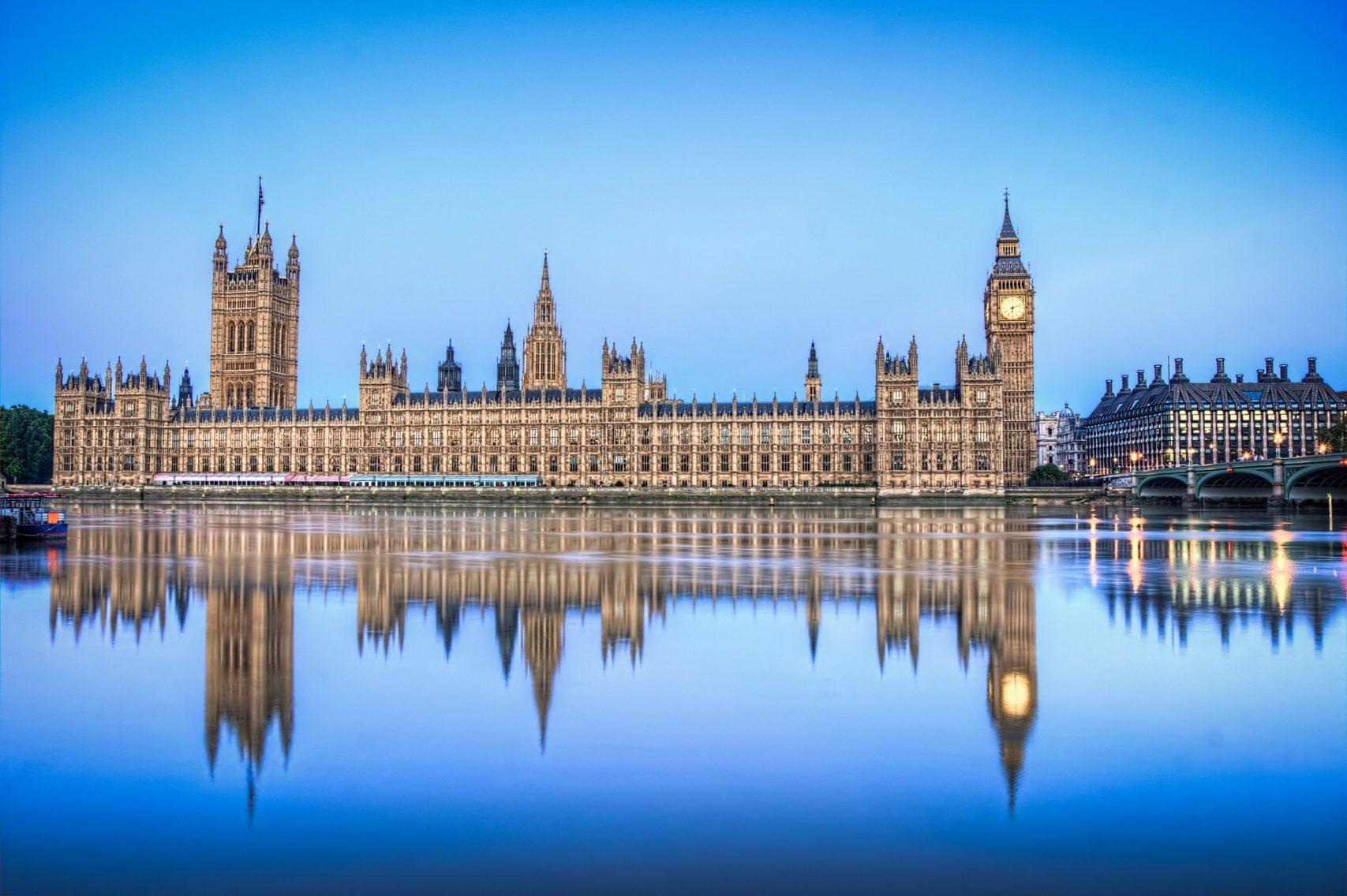 Parliament   BEAUTIFUL IMAGE