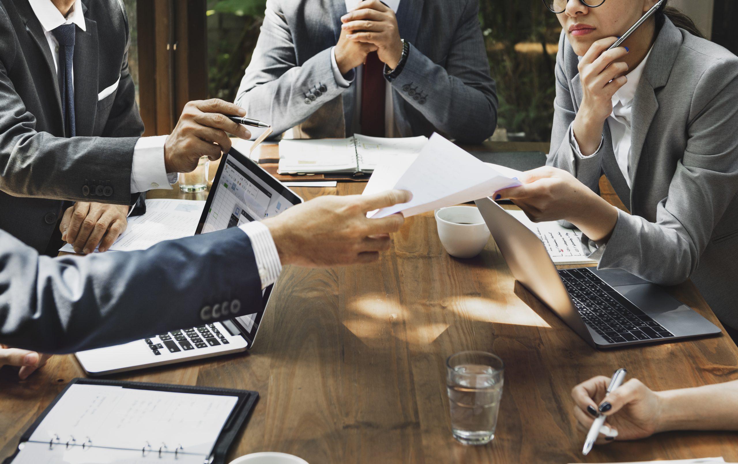 Business Directors