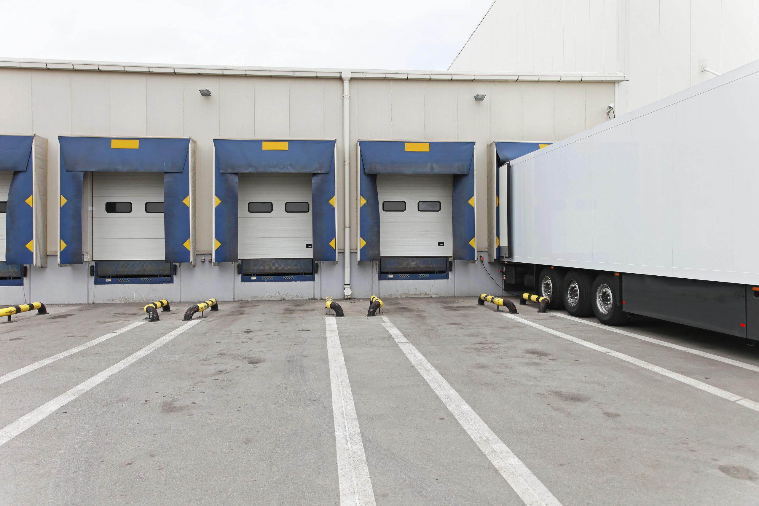 Operating Centre Depot