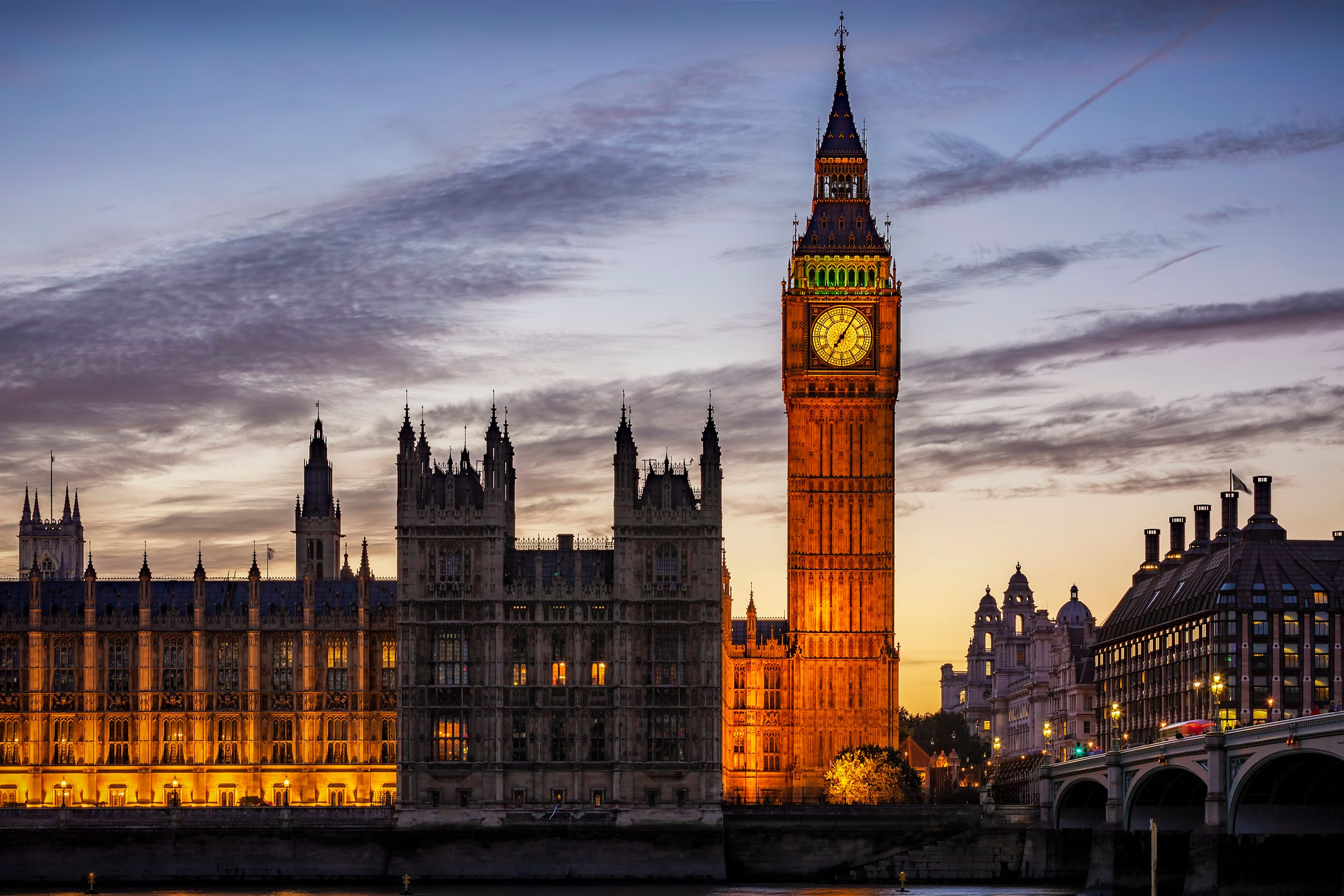 Brexit   Houses of Parliament